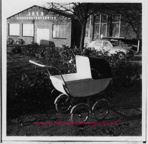 Aneb kinderwagenfabriek