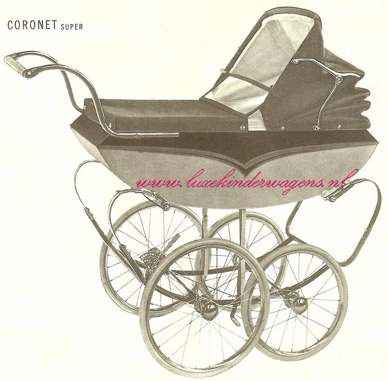 Coronet Super
