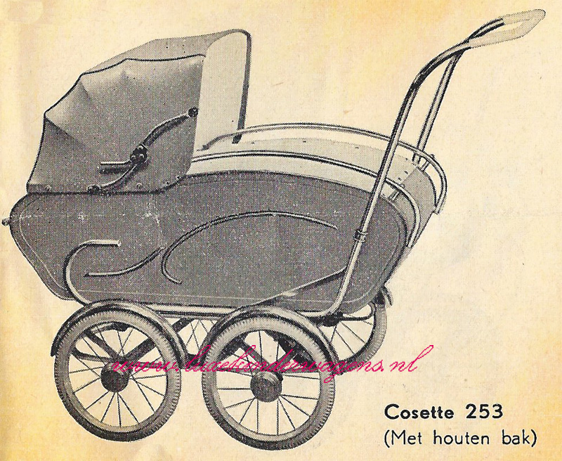 Cosette 253