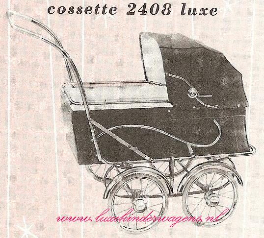 Cossette 2408 Luxe
