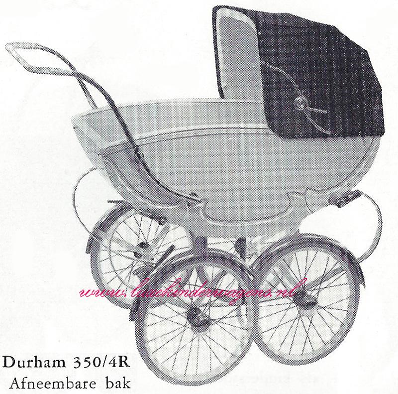 Durham 350/4R