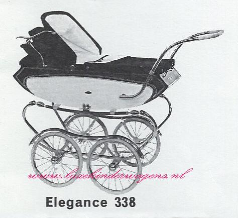 Elegance 338