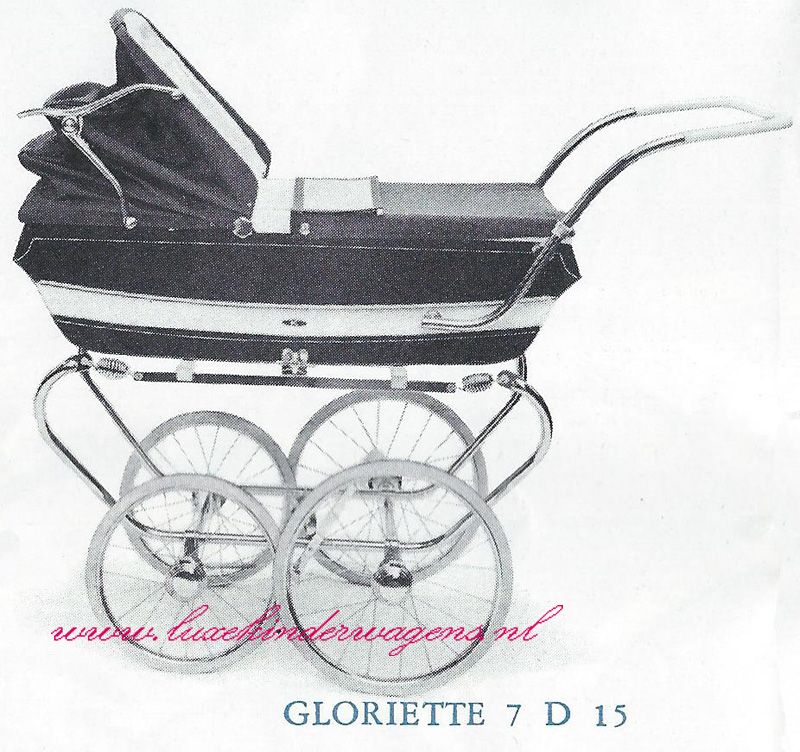 Gloriette 7 D 15