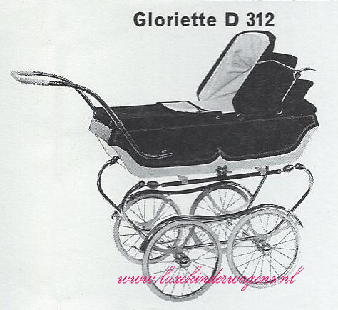 Gloriette D 312