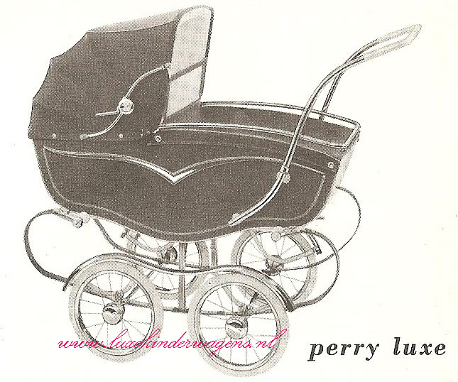 Perry Luxe