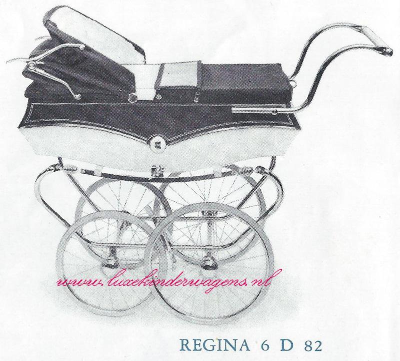 Regina 6 D 82