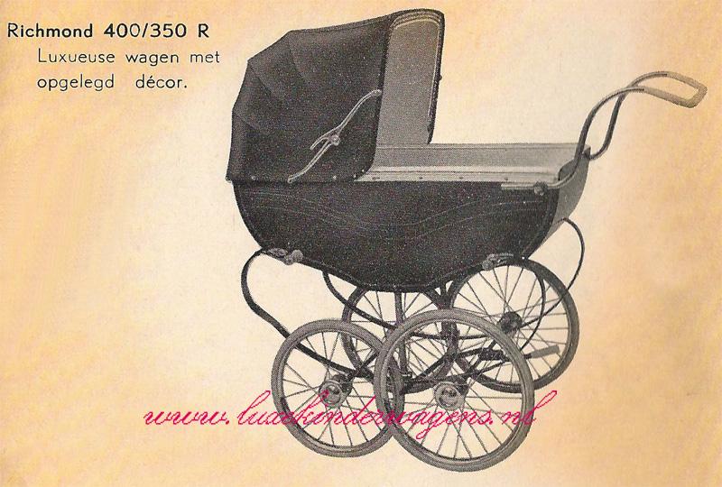 Richmond 400-350 R