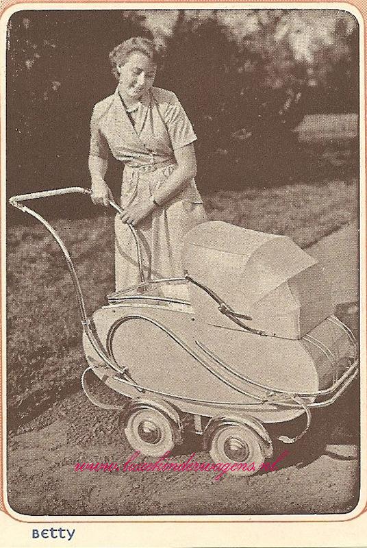 Betty 1952