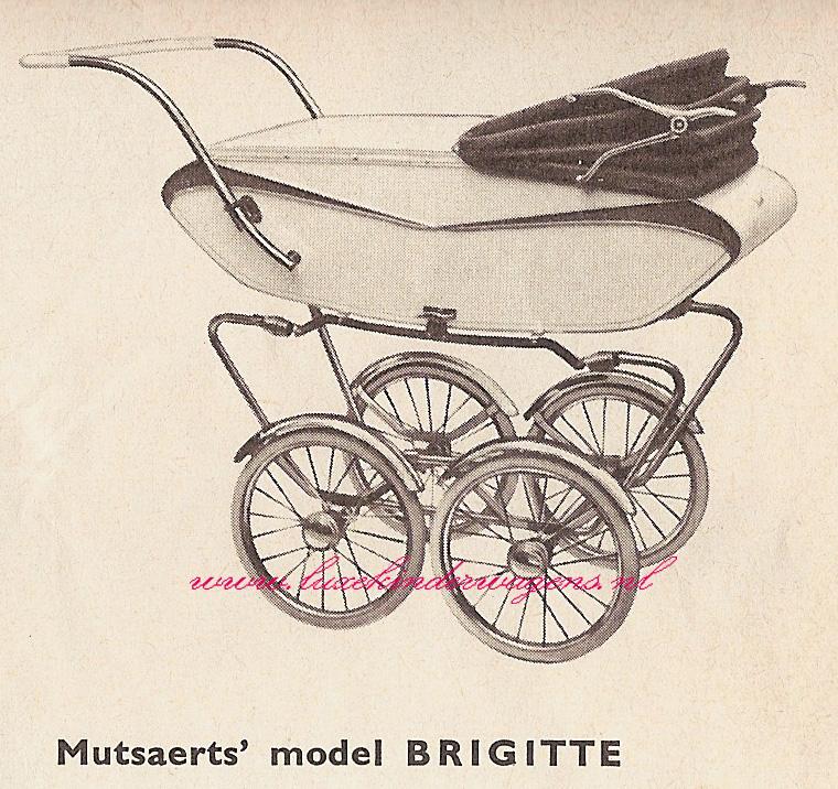 Brigitte 1962