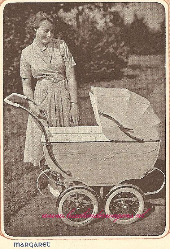 Margaret 1952