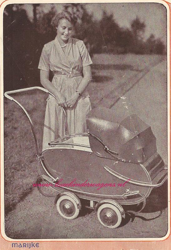 Marijke 1952