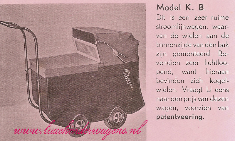 Model K. B.