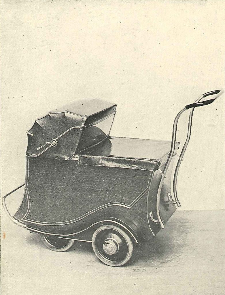 Model S 1 1937