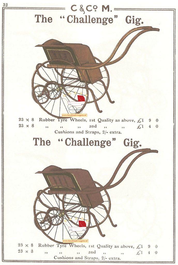 Challenge Gig