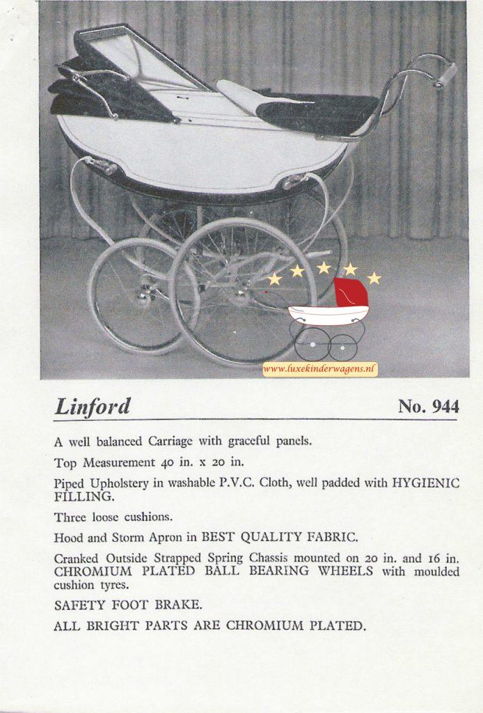 Linford No. 944