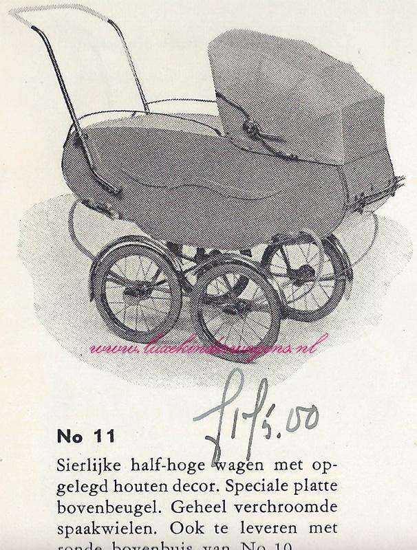 No. 11, 1953