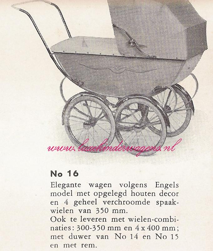 No. 16, 1953