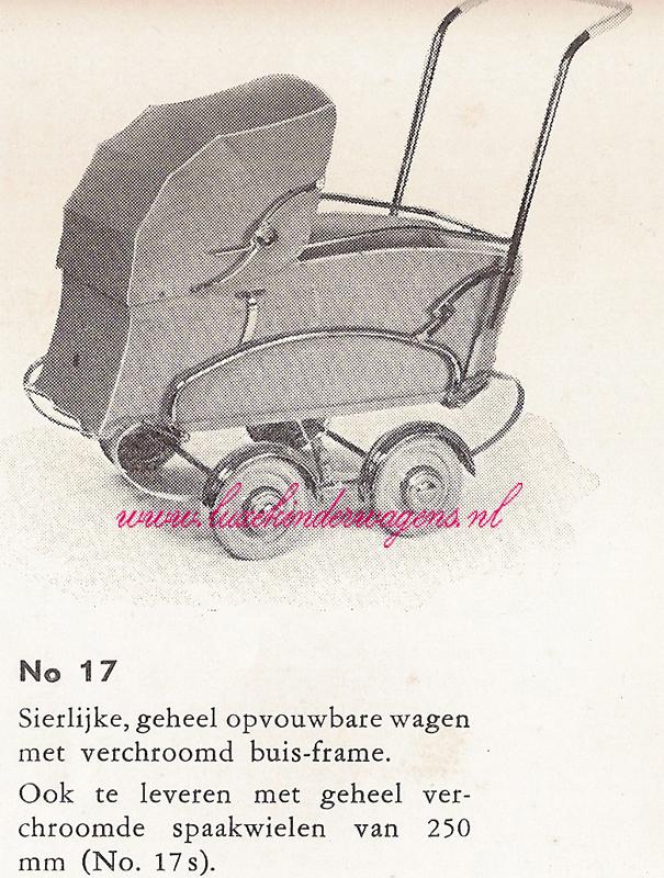 No. 17, 1953