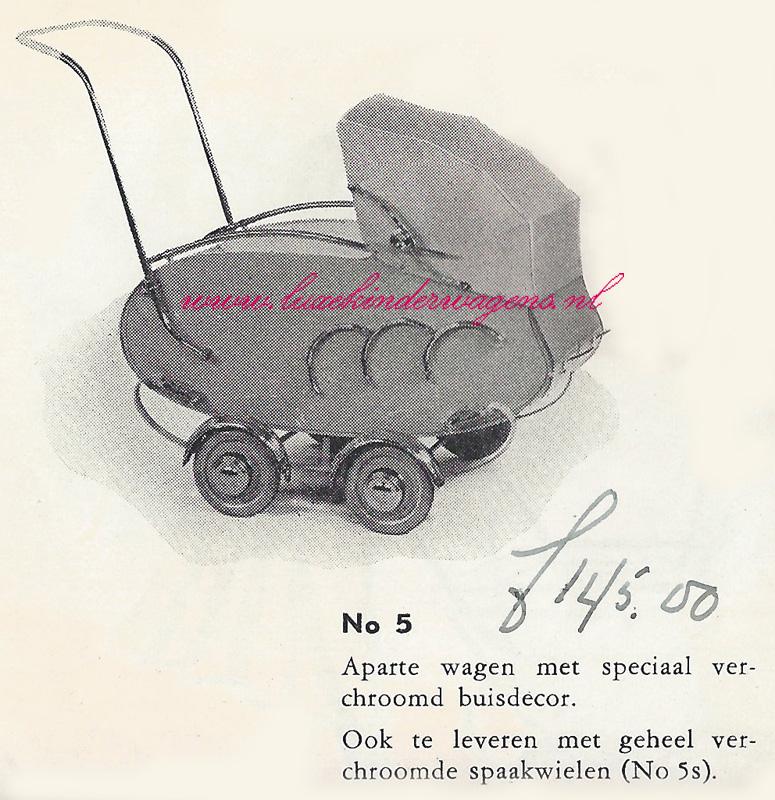 No. 5, 1953