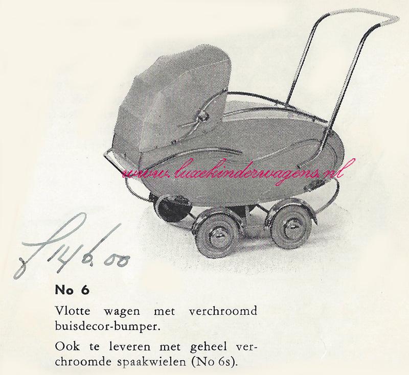 No. 6, 1953