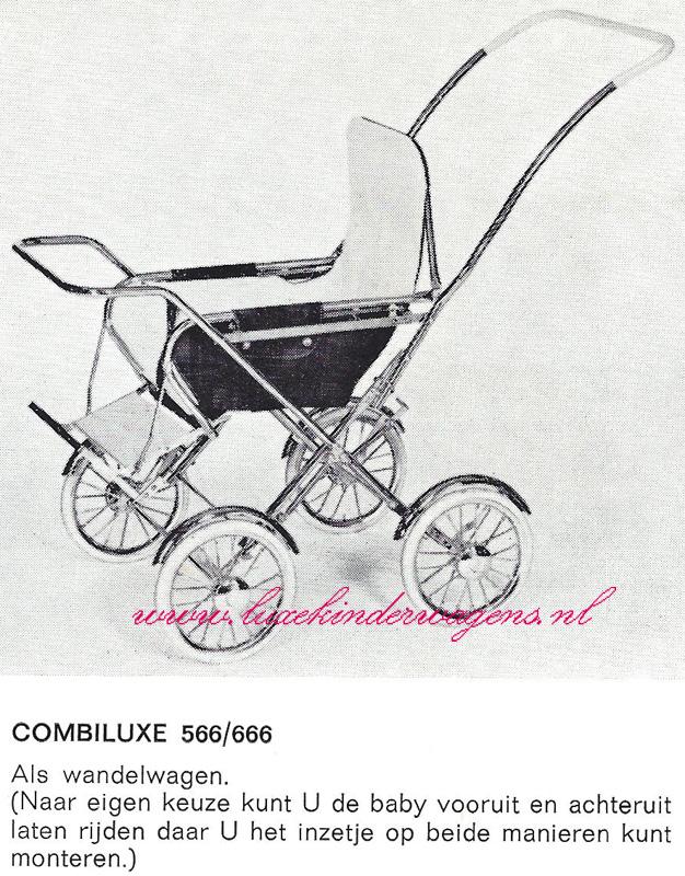 Combilux 566/666