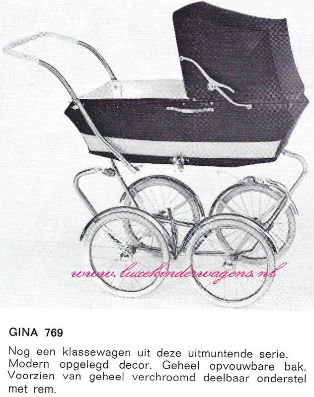 Gina 769