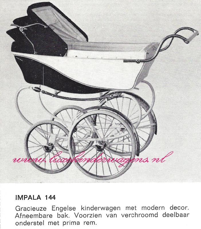 Impala 144