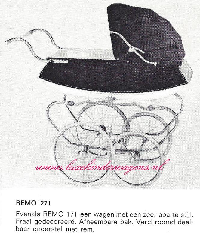Remo 271