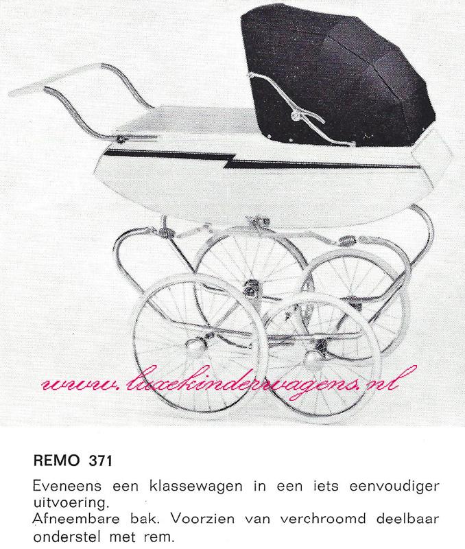 Remo 371