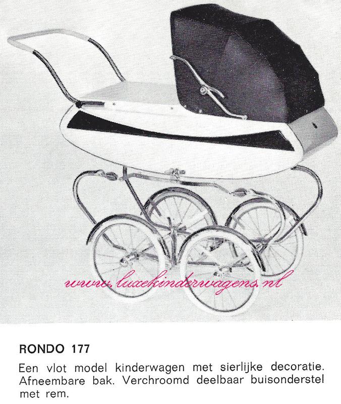 Rondo 177