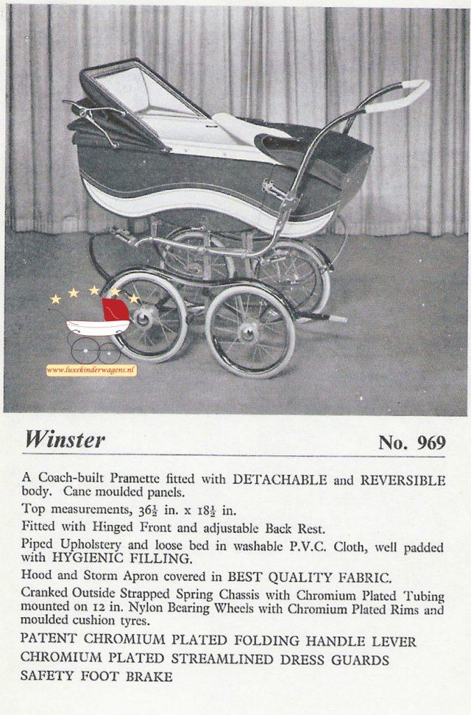 Winster No. 969