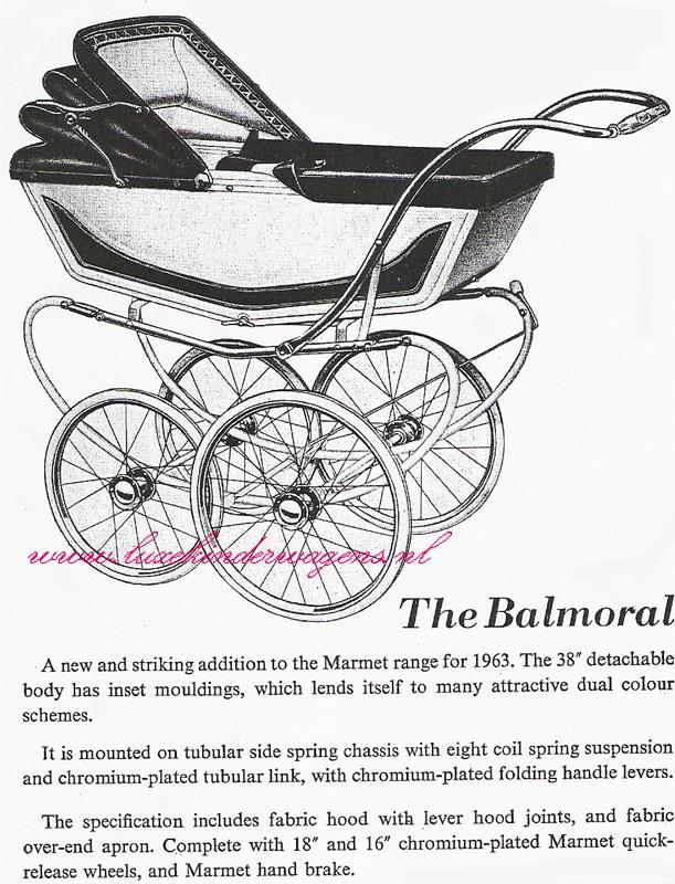 Balmoral 1963