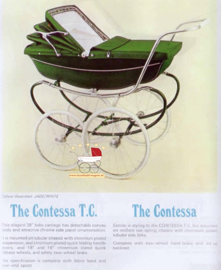 Contessa, 1968