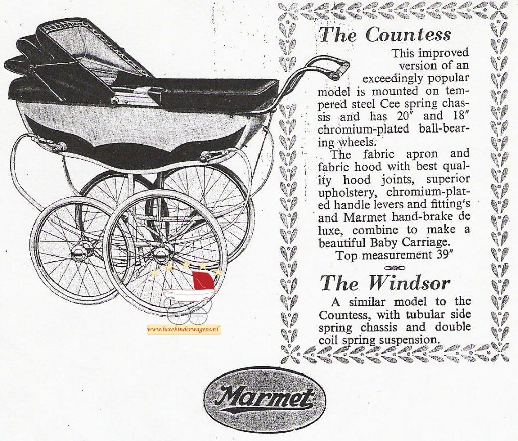 Countess - Windsor, 1963