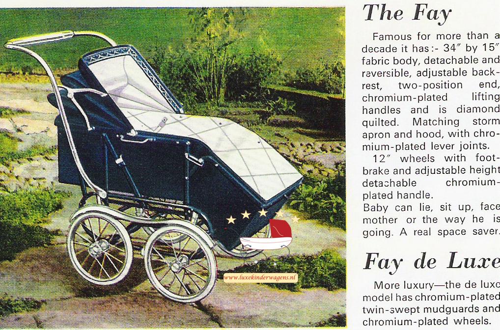 Fay, 1964