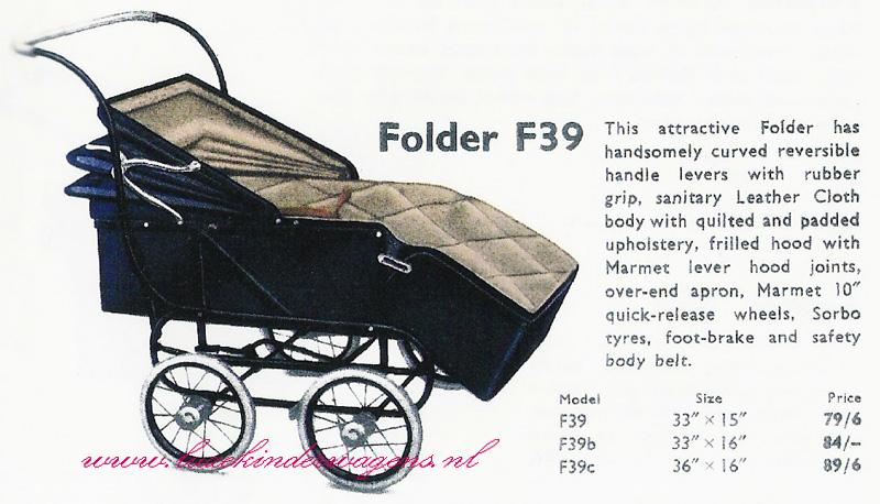 Folder F39, 1939