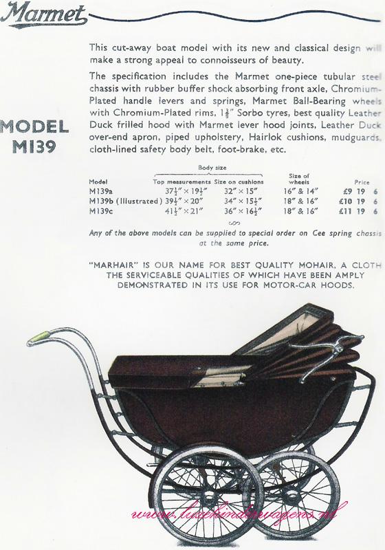 M139, 1939