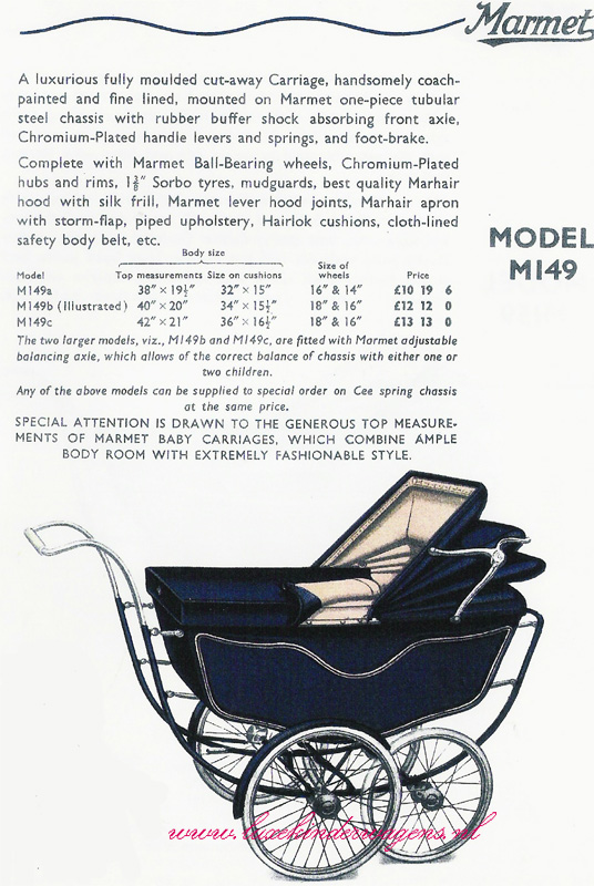 M149, 1939