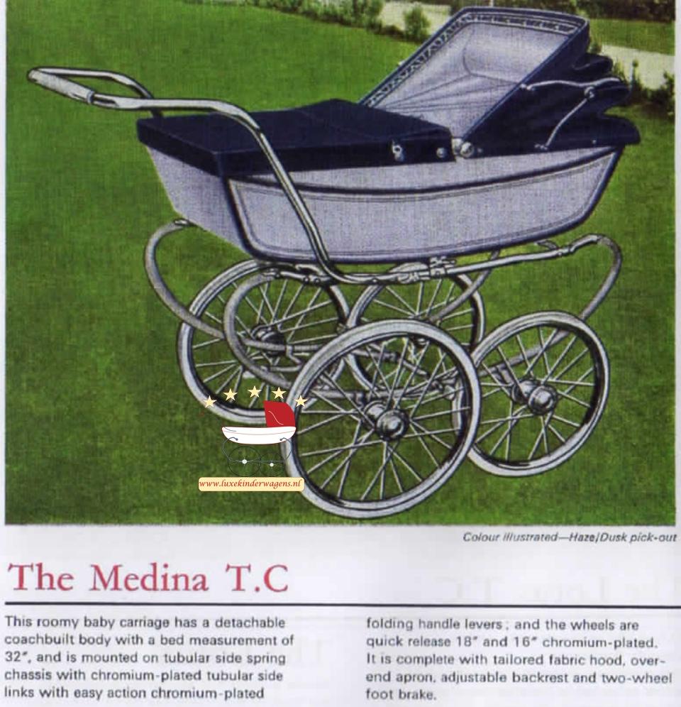 Medina T.C. 1967