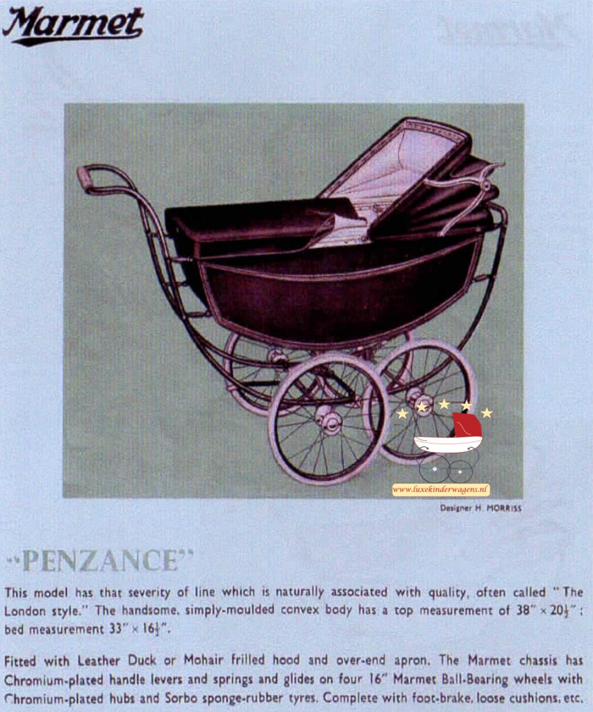 Penzance, 1950