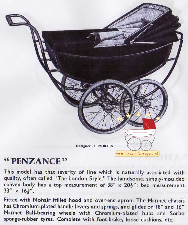 Penzance, 1951
