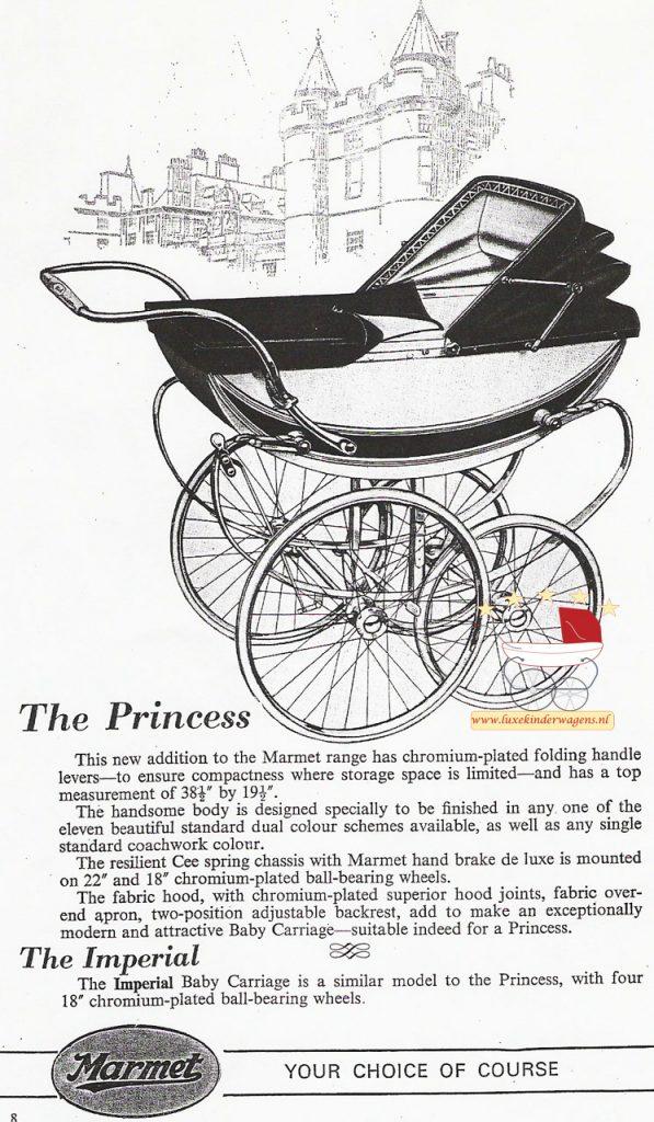 Princess/Imperial, 1963