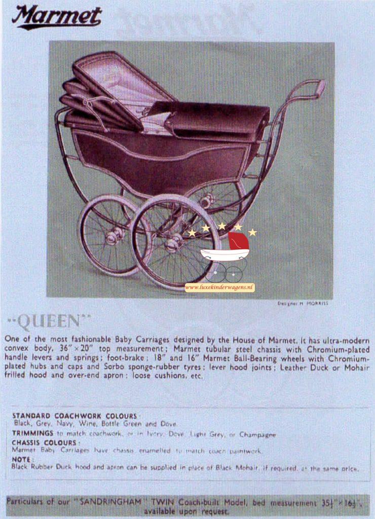 Queen 1950