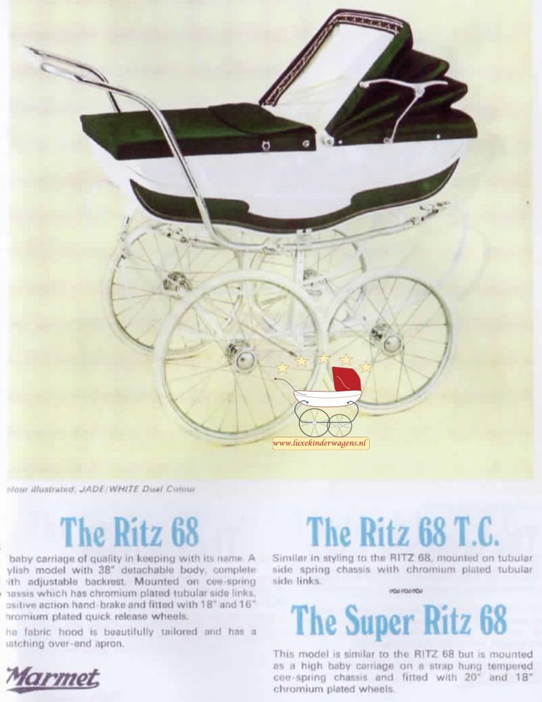 Ritz, 1968