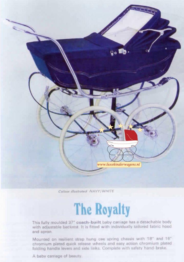Royalty, 1968