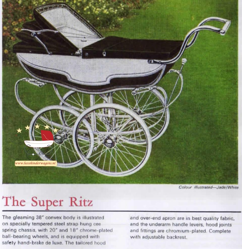Super Ritz, 1967