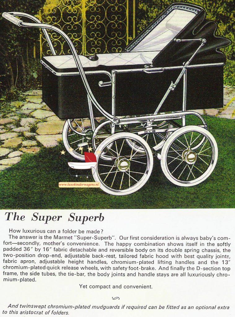 Super Superb 1964