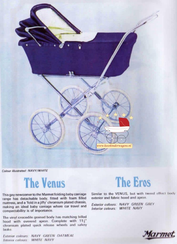 Venus 1968