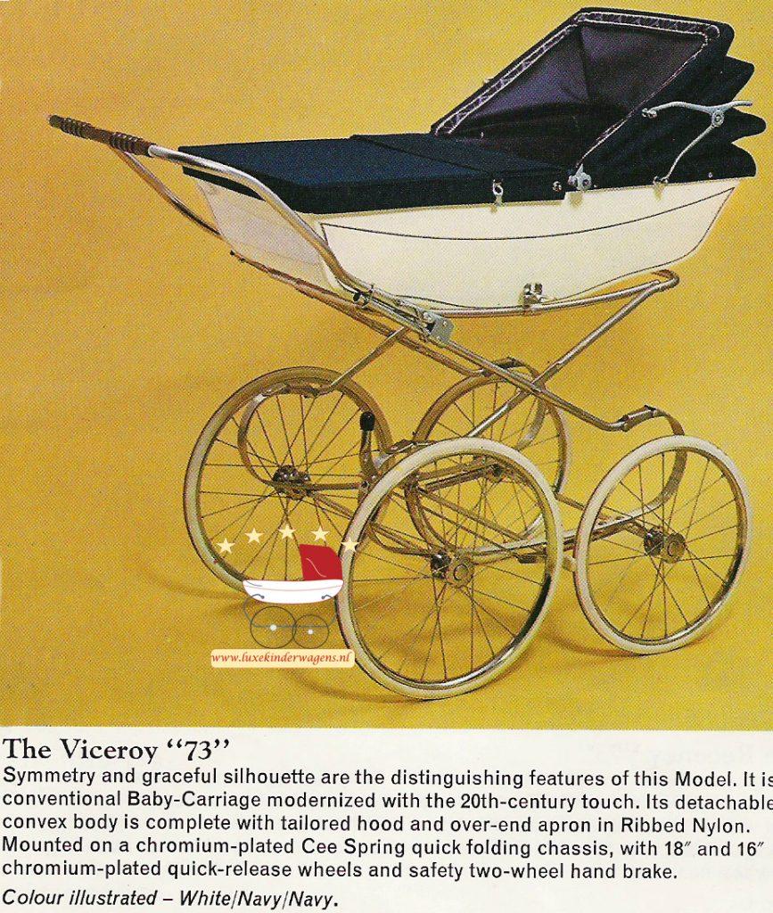 Viceroy 1973
