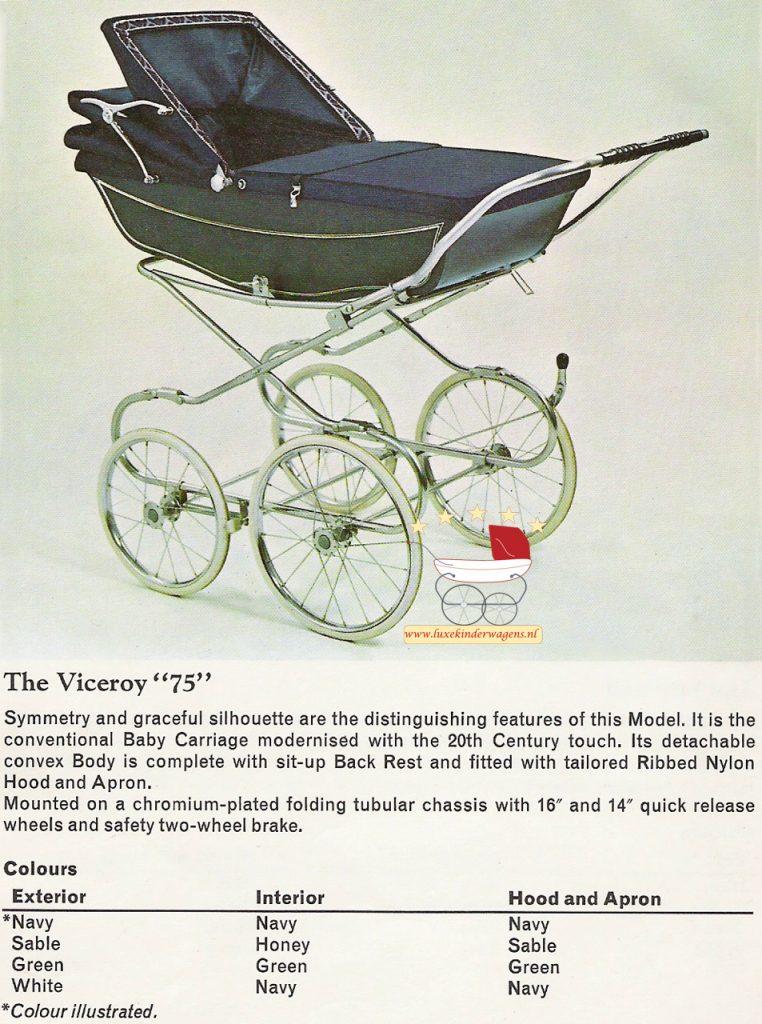 Viceroy 75